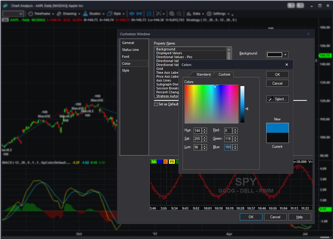 TradeStation Platform Rating