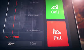 Don't Fall For Binary Options Trading Scams