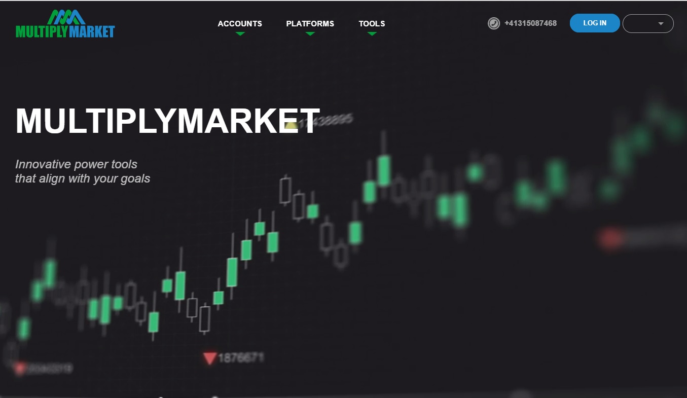 Multiply Market Review: Starting Your Trading Career With Multiply Market – Is It the Best Start?