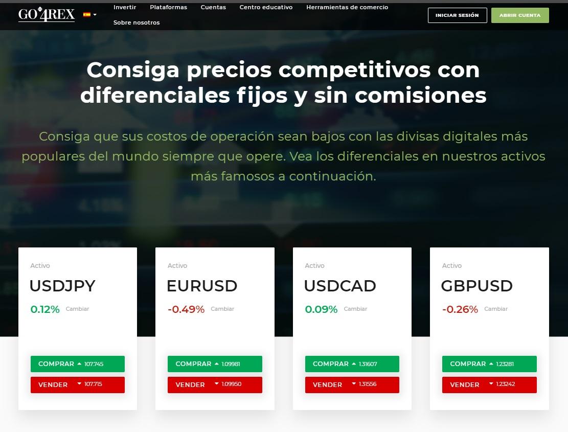 Go4Rex: Una Solución Comercio Completa Para Todos