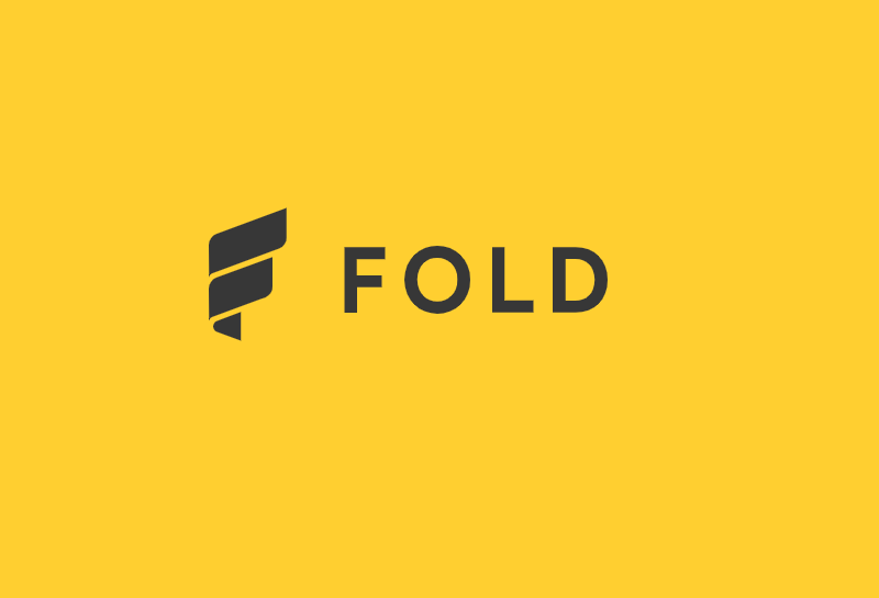 Bitcoin Payments App Fold Joins Visa's Fintech Program to Launch a Co-branded Visa Card