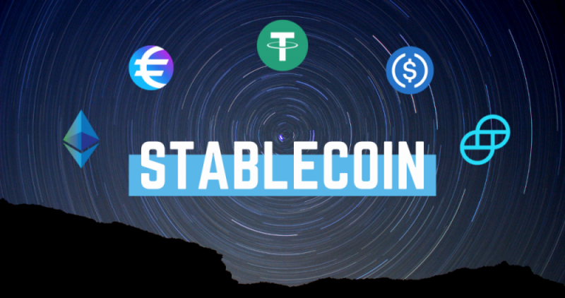 Stablecoins Lead The Way For Next Generation Crypto Adoption