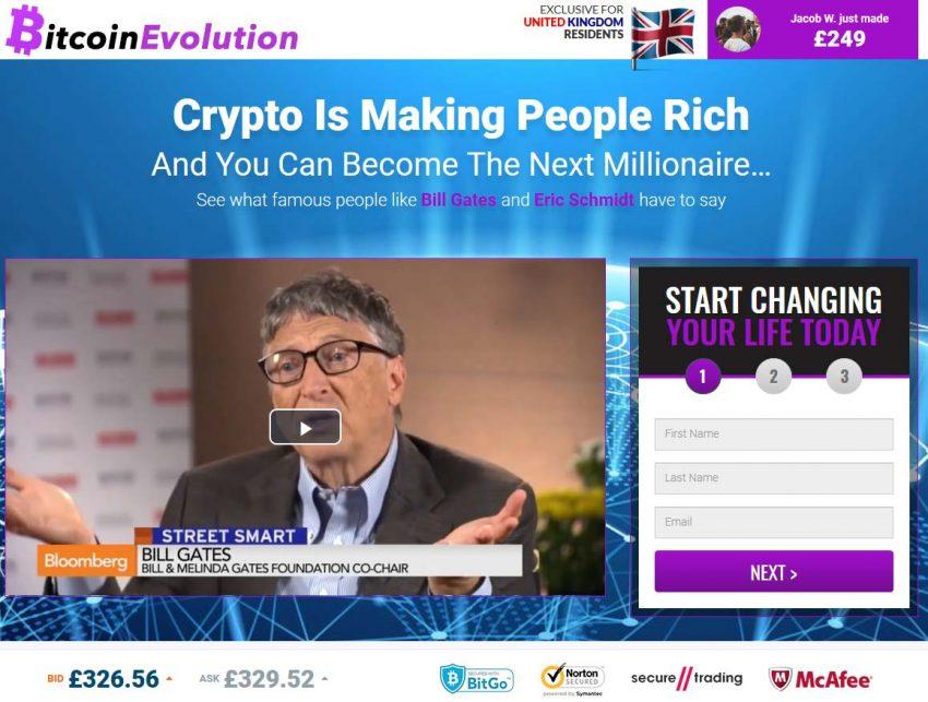 platform bitcoin make money btc kereskedelem