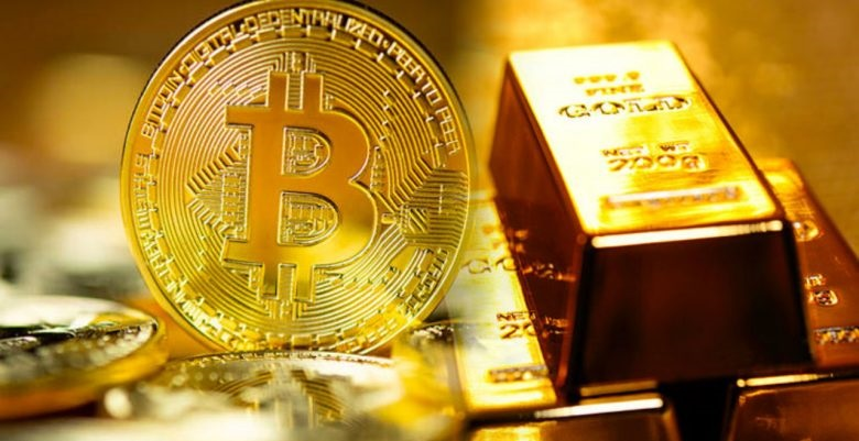 Coronavirus Caused Correlation Between Bitcoin and Gold, Says New Report