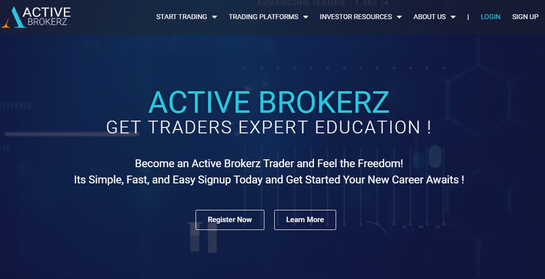 Active Brokerz Review - Is ActiveBrokerz.com Scam or Legit?