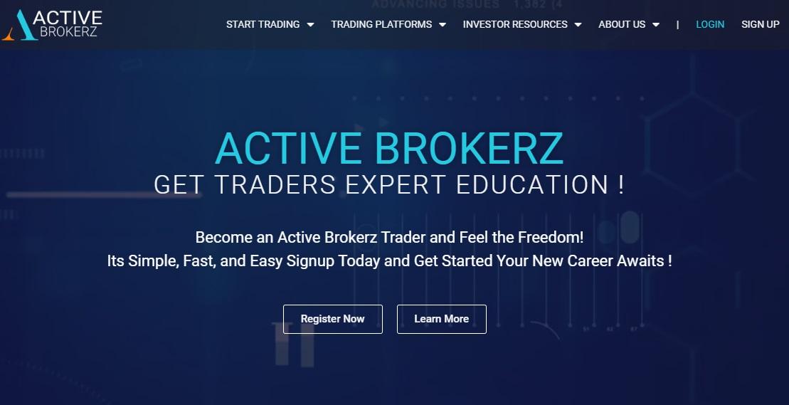 Active Brokerz Review - Is ActiveBrokerz.com Scam or Legit?