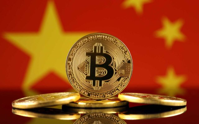 China Adds Bitcoin Inheritance to its Updated Civil Law