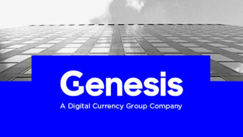 genesis trading bitcoin