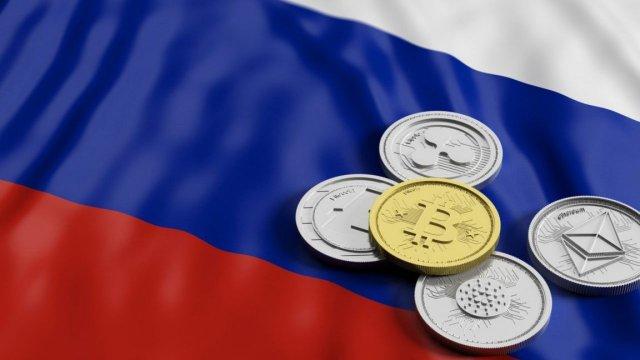 Россия предлагает 2 млн рублей штрафа и 7 лет тюрьмы за незаконное использование криптовалюты