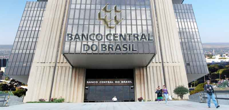 Ripple Holds Meeting With Brazil Central Bank