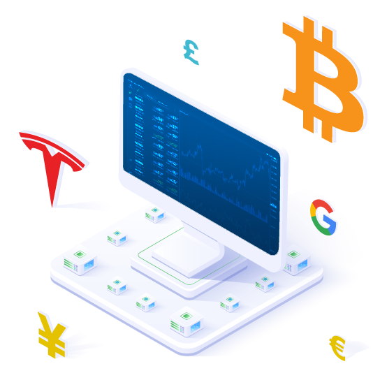 101Investing crypto trading