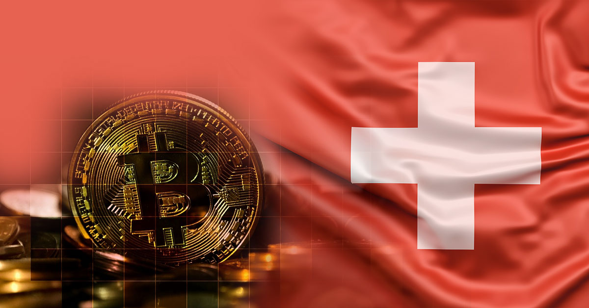 Switzerland Encourages Crypto Business Startups Across the Country With New Laws