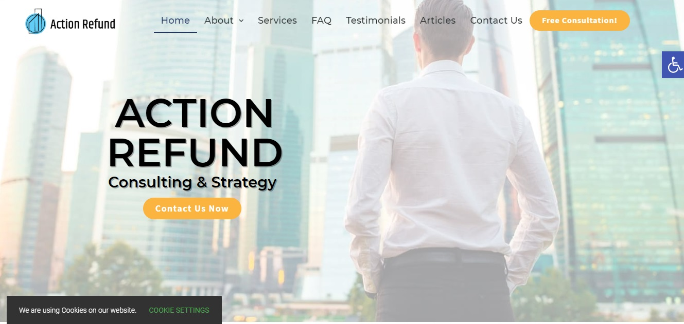 "ActionRefund.com Review - Can ""Action Refund"" Be Trusted?"