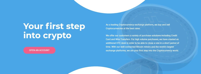 BitOfHeaven crypto exchange