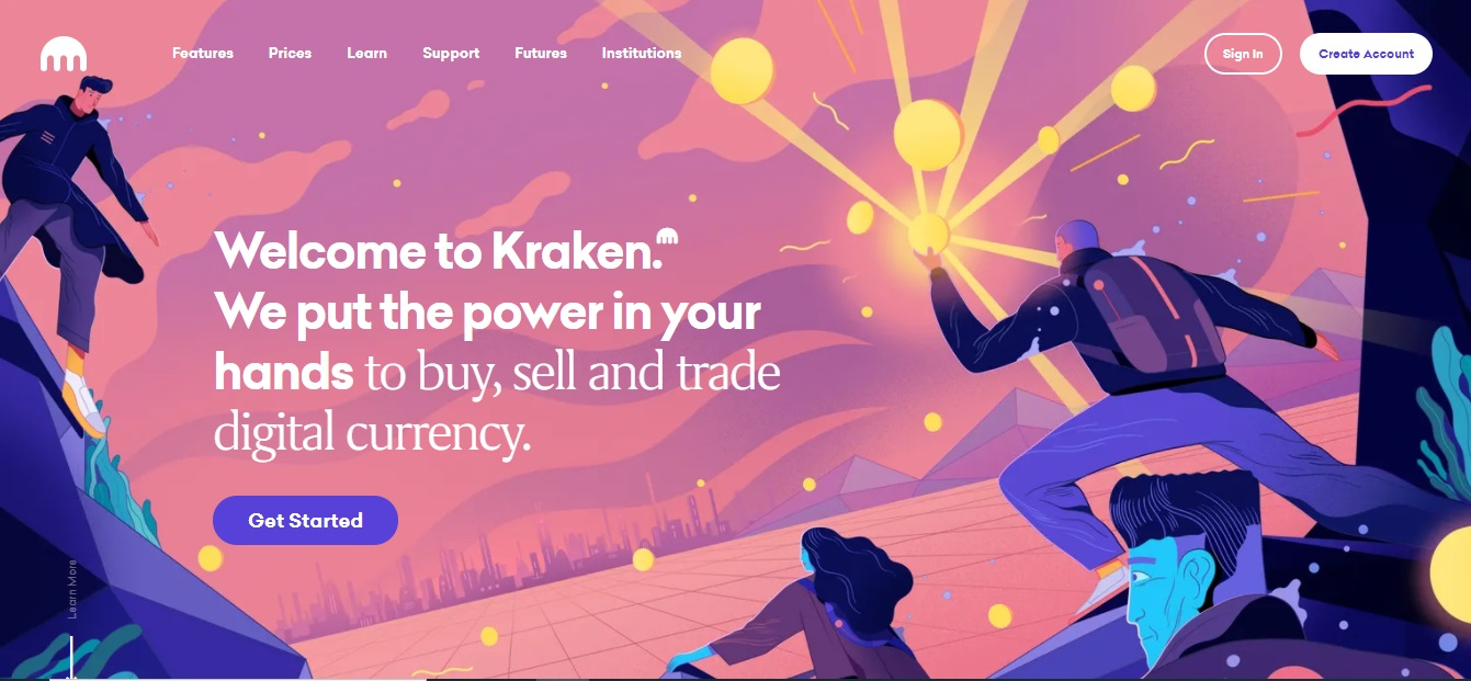 Kraken Review – A Platform Every Cryptocurrency Trader Will Love