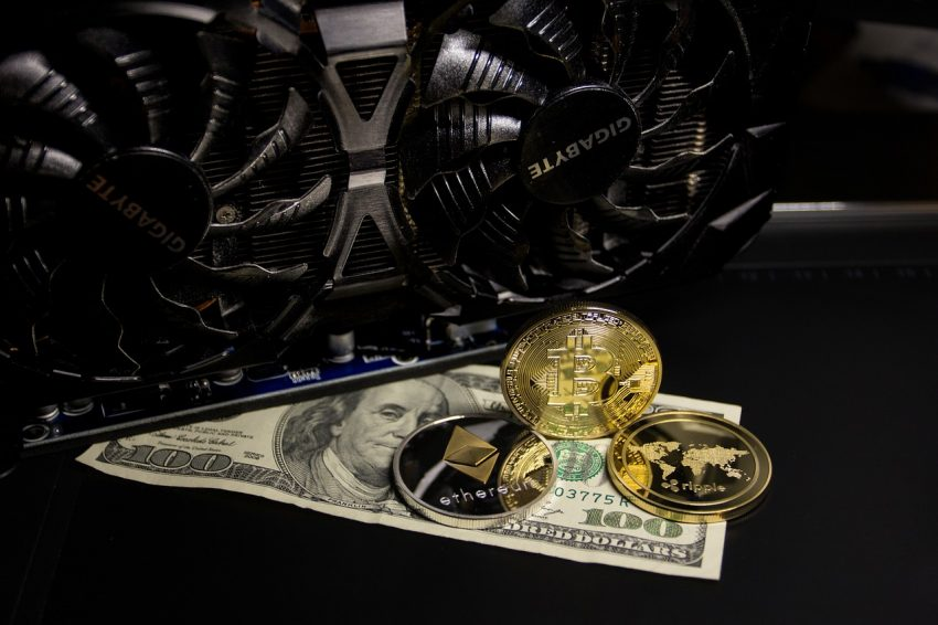 Cryptocurrency Used for Terrorist Activities
