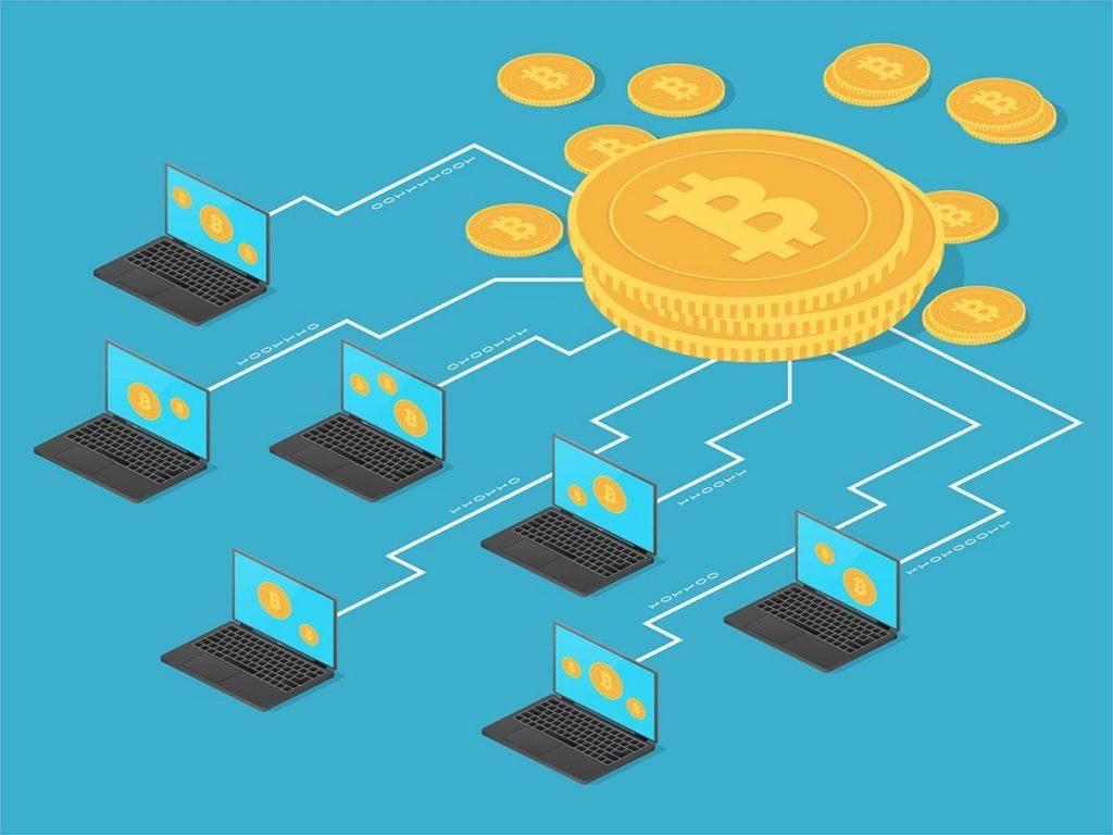 Wysokość opłat za Bitcoiny spadają, kiedy mempool zwalnia do zera