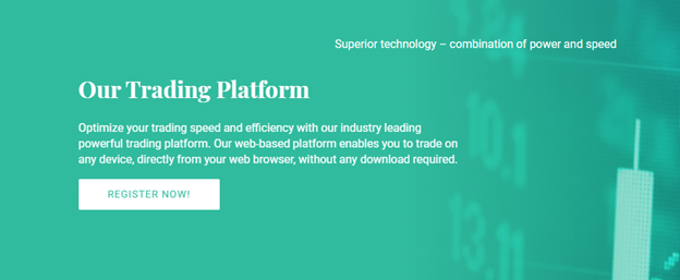 AlphaLive platform