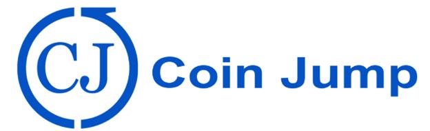 CoinJump logo