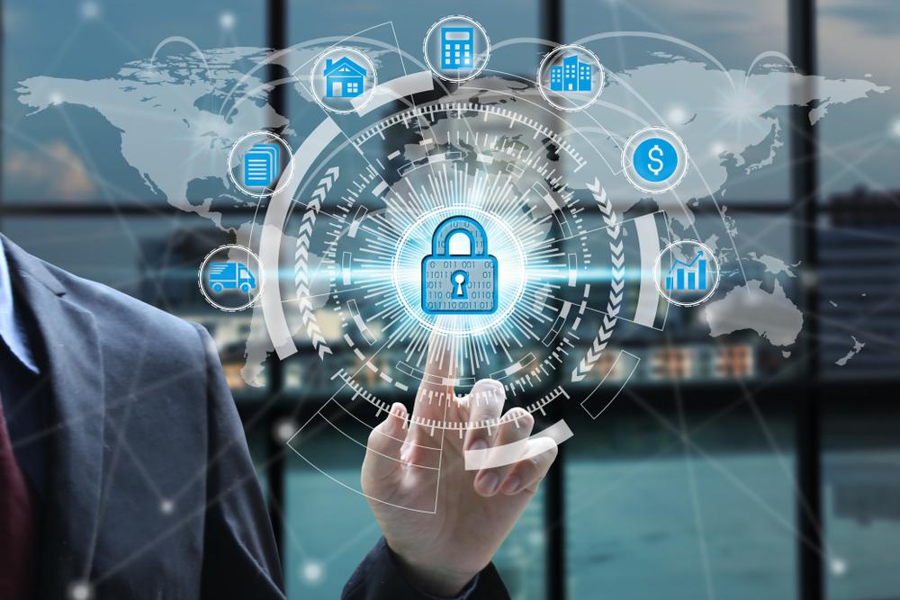 TradeVtech security