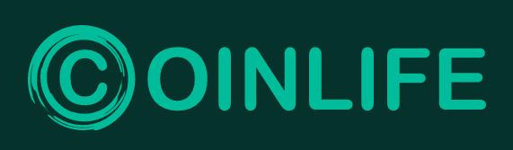 Coinlife official logo
