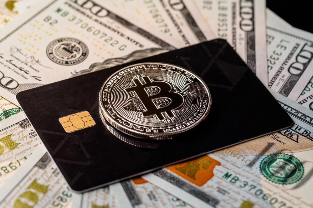 XTM umożliwia obrót kryptowalutami w portfelu Today™