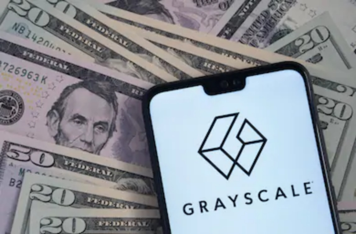 Grayscale Intends To Apply For BTC ETF As It Awaits For A Green Signal From Regulators