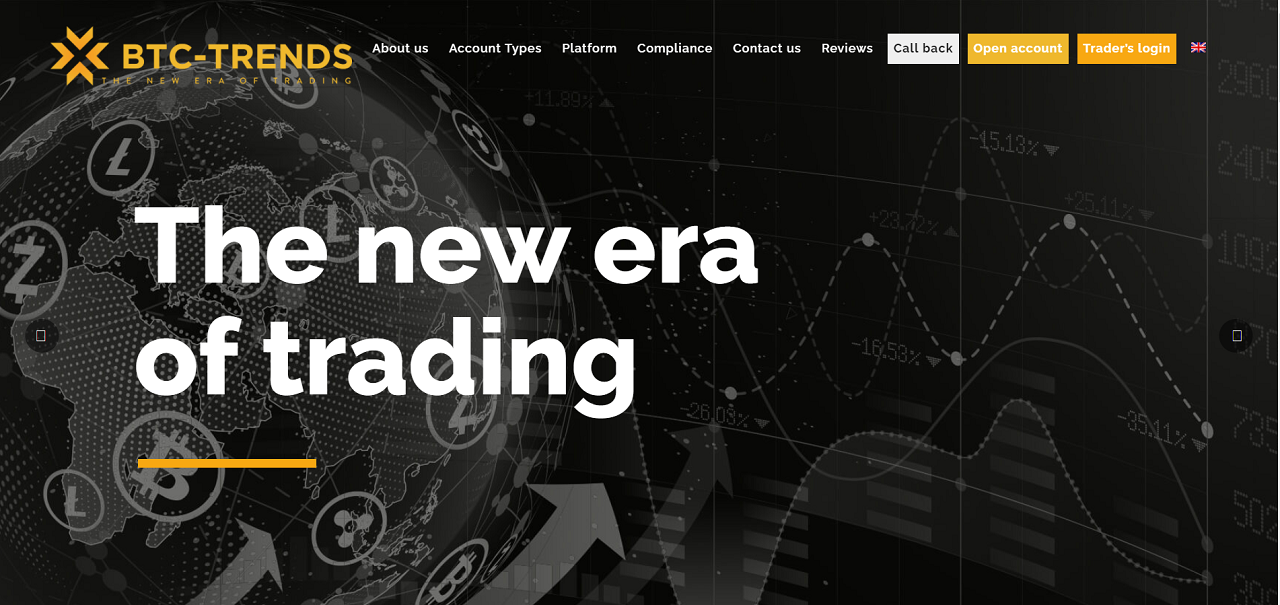 BTC-Trends Review - A Preferred Place to Trade Online