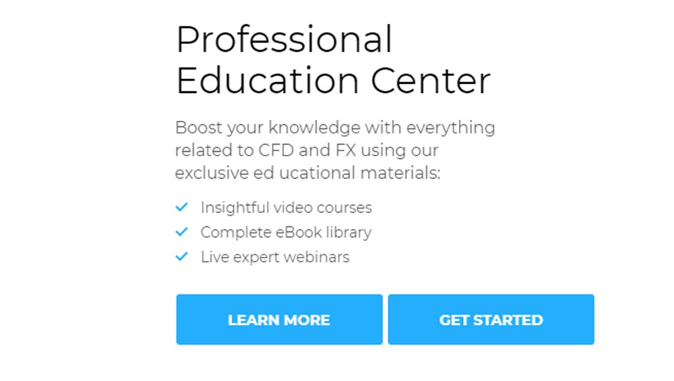 500pips professional education