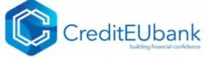 CreditEUBank logo