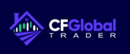 CF Global's logo