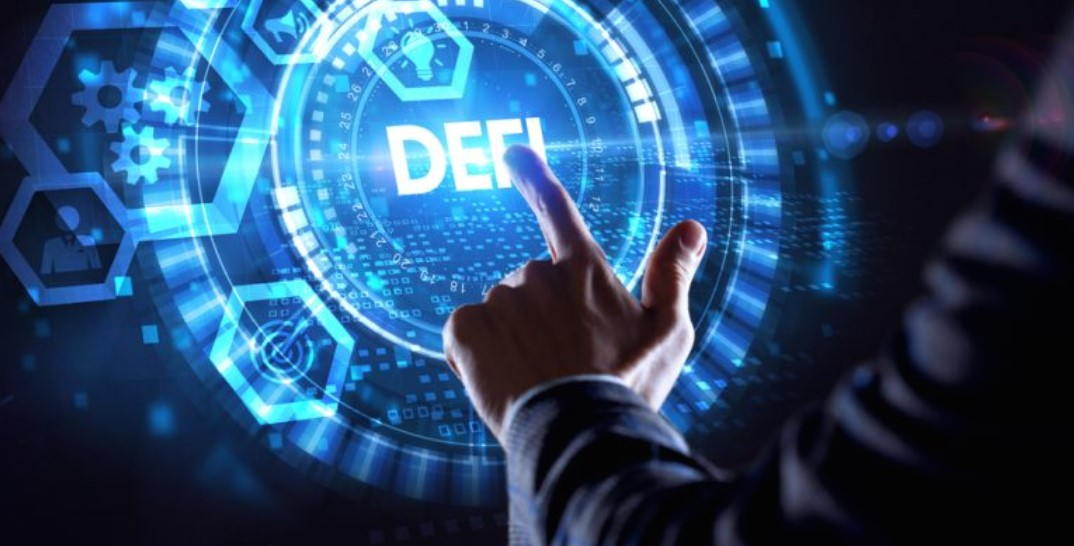 $4.1 Million Reportedly Raised by DeFi Land