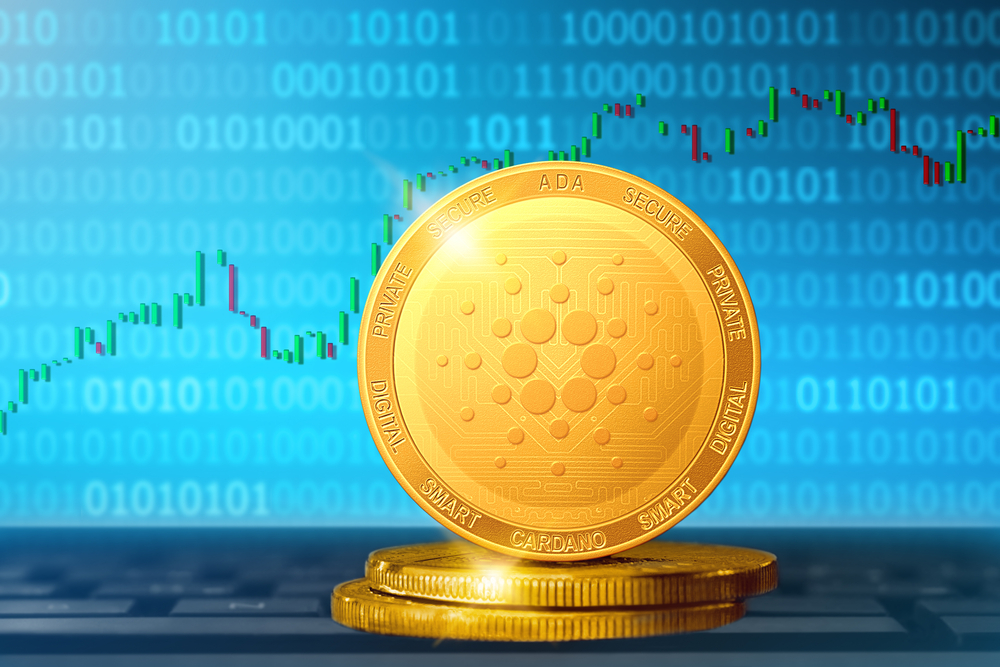 Cardano (ADA) Prepares for a Downswing to $1.2025