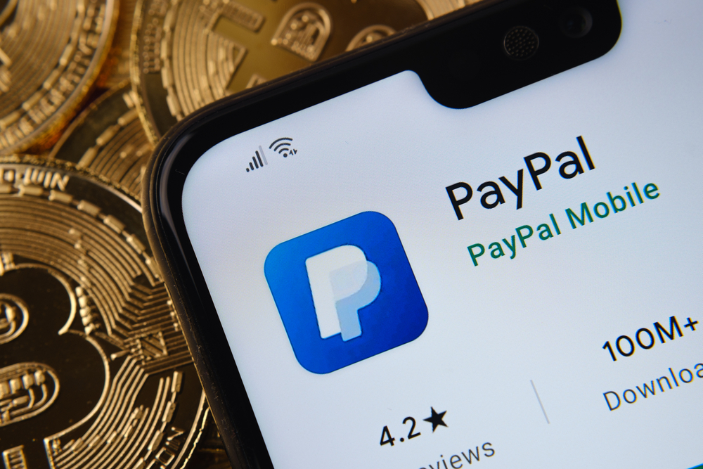 PayPal Continues with its Growth and Exploration in Cryptocurrency Sector