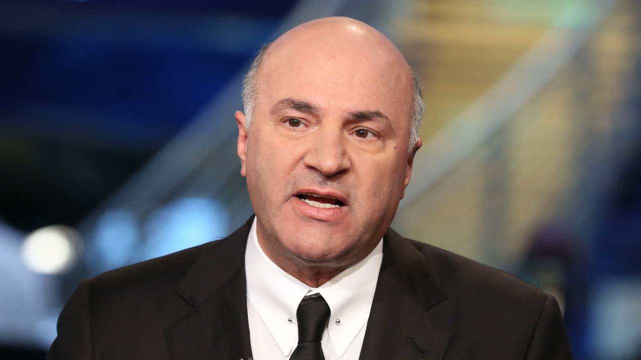 Shark Tank's Sensation Kevin O'Leary Becomes FTX's Official Partner