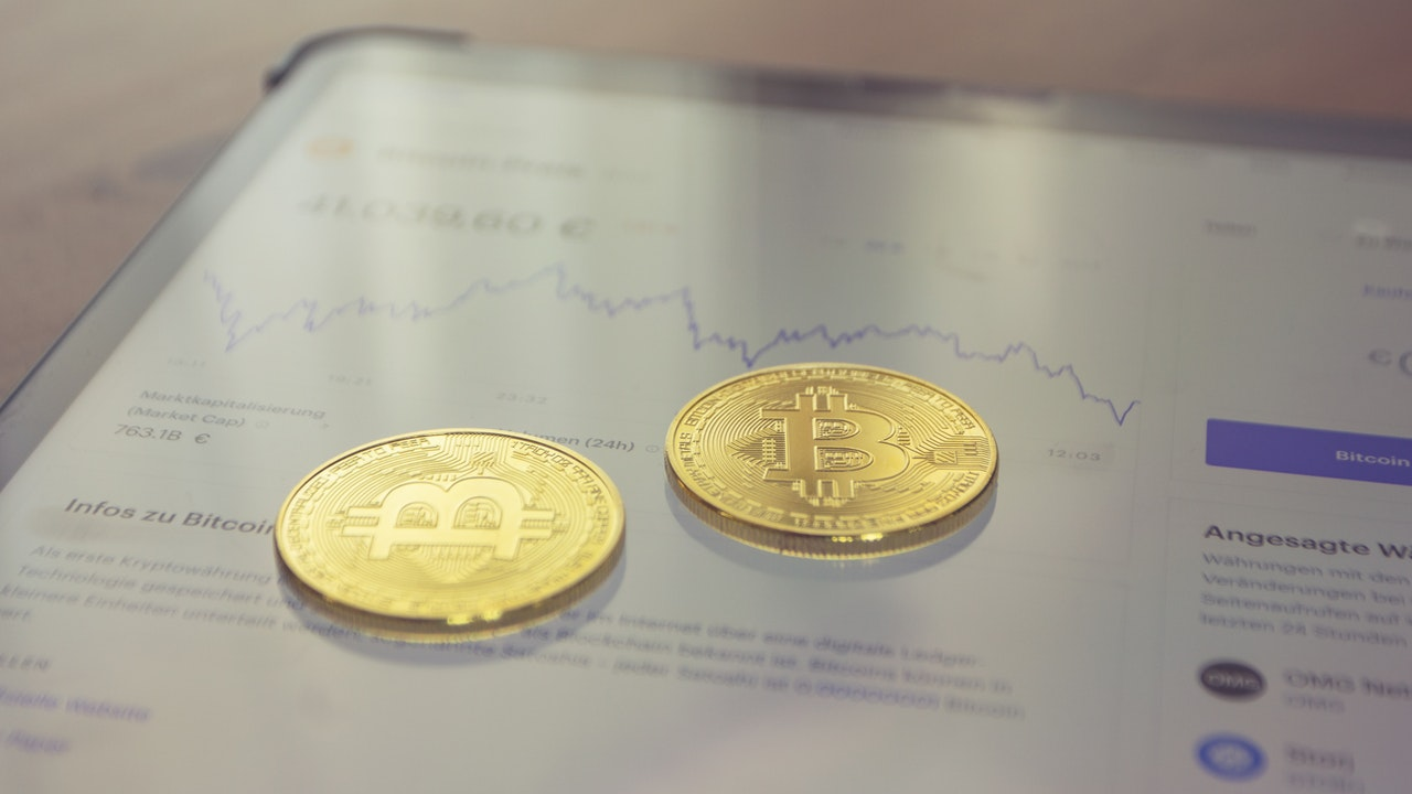 Will Crypto End up Being Next .Com Bubble to Burst?