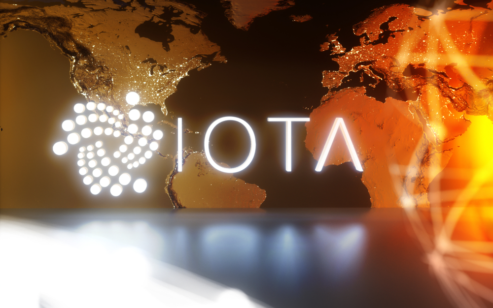 IOTA, VeChain, Binance Coin Price Analysis – 23 August