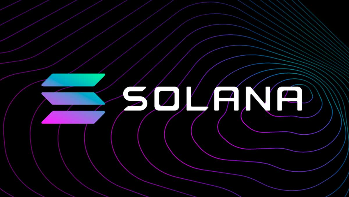 SOL горит? Цена Solana впервые достигла $100 после анонса загадочного события «Ignition»